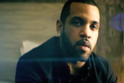 Lloyd Banks feat. Jeremih – I Don't Deserve You Music Video