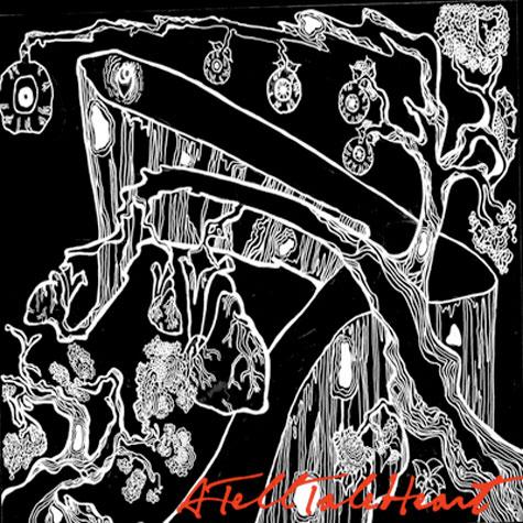 Dawn Richard – #ATellTaleHeart Mixtape