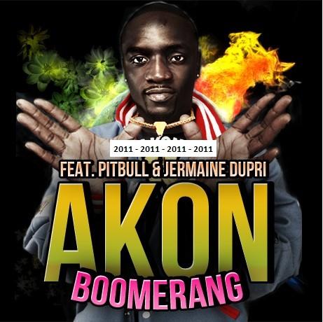 DJ Felli Fel feat. Pitbull, Jermaine Dupri & Akon – Boomerang