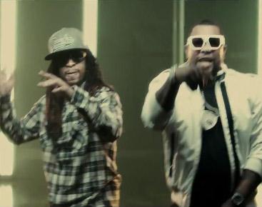 Gorilla Zoe feat. Lil Jon – Twisted Music Video