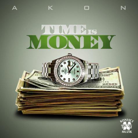 Akon – Time Is Money feat. Big Meech