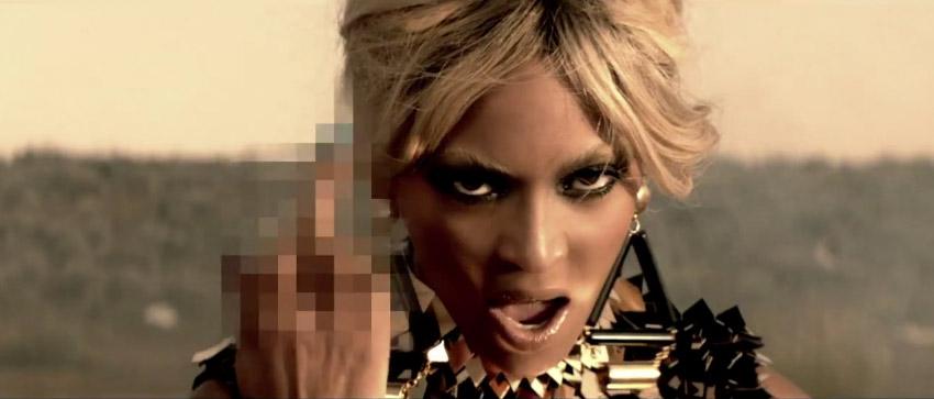 Beyonce – Run The World (Girls) Music Video