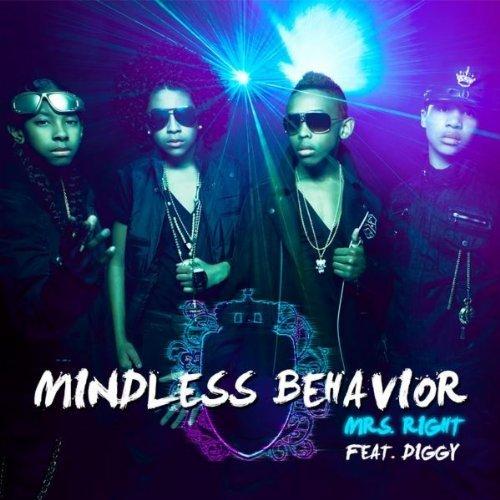 Mindless Behavior feat. Diggy – Mrs. Right