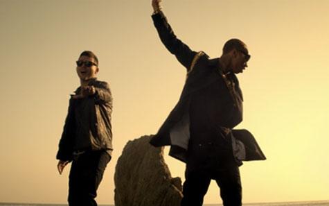 Tyga feat. Chris Richardson – Far Away Music Video