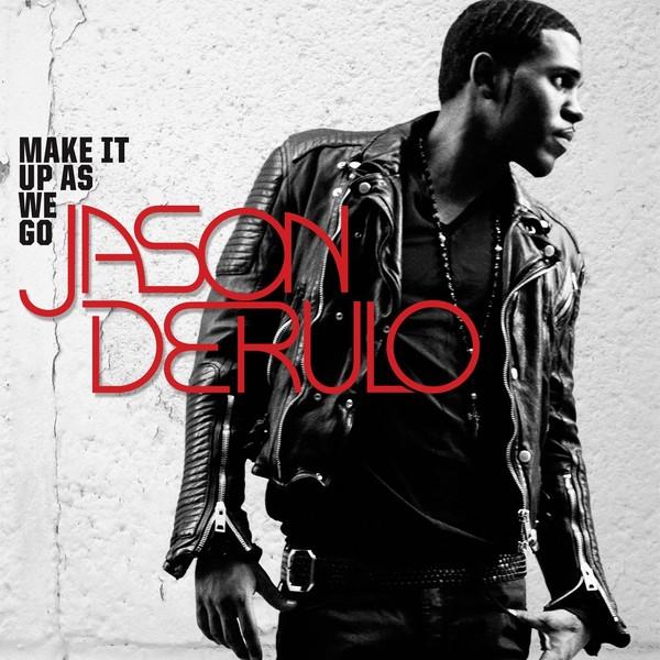 Jason Derulo feat. Rick Ross – Make It Up As We Go