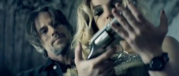 "VIDEO: Britney Spears – ""Criminal"""