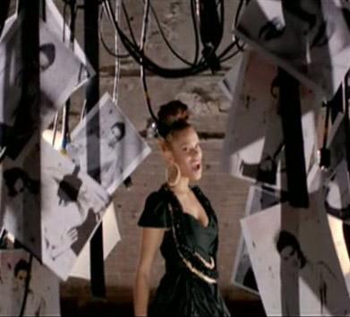Miranda Brooke – Hater Music Video