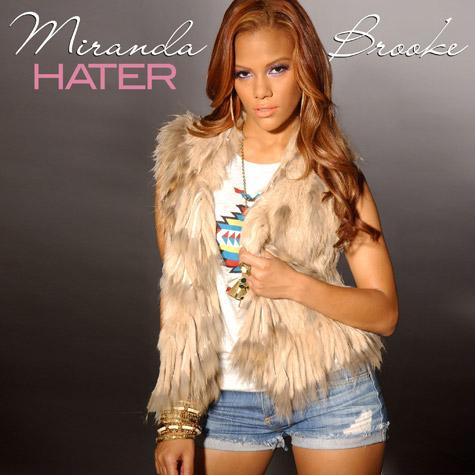 Miranda Brooke – Hater