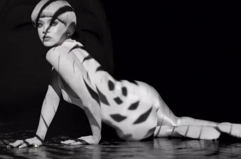 Rihanna – You Da One Music Video
