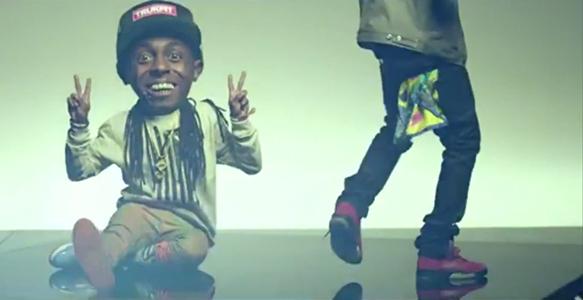 Tyga feat. Lil Wayne – Faded Music Video