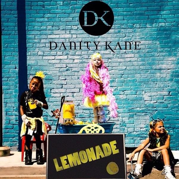 Danity Kane feat. Tyga – Lemonade
