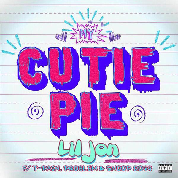Lil Jon feat. T-Pain, Problem & Snoop Dogg – 'My Cutie Pie'