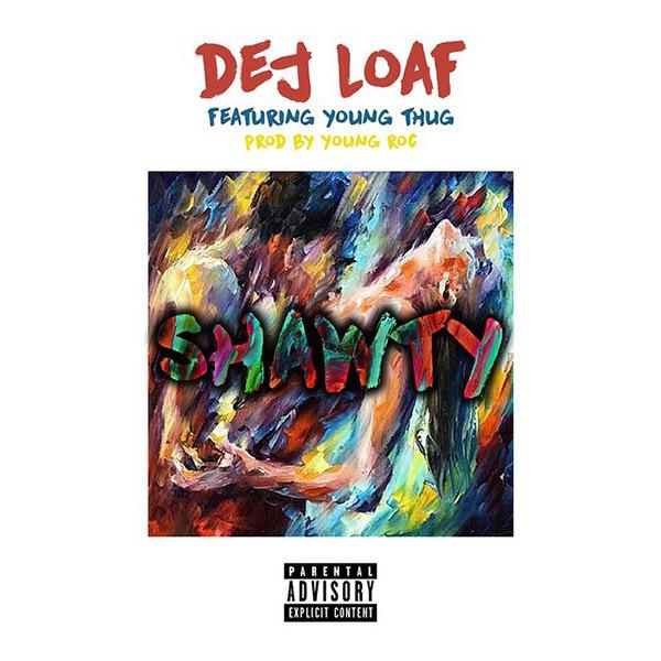 Dej Loaf ft. Young Thug – 'Shawty'