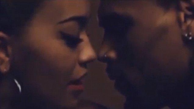"Video: Rita Ora, Chris Brown – ""Body On Me"""