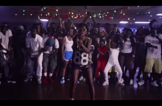 """Video: DeJ Loaf ft. Big Sean – """"Back Up"""""""