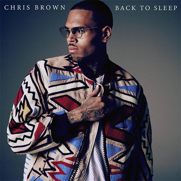 Chris Brown – 'Back To Sleep'