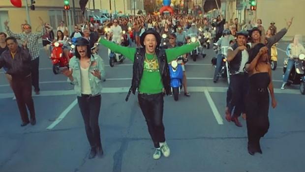 """Video: Macklemore, Ryan Lewis – """"Downtown"""""""