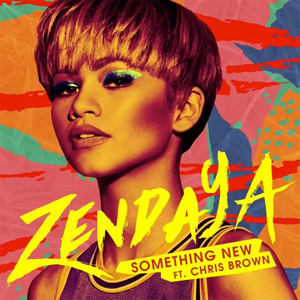 Zendaya ft. Chris Brown – 'Something New'