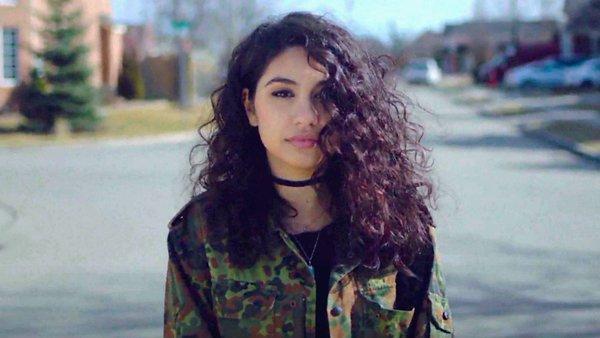 "Video: Alessia Cara – ""Wild Things"""