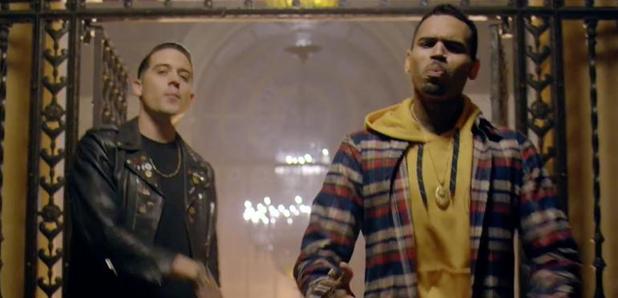 """Video: G-Eazy – """"Drifting"""" ft. Chris Brown, Tory Lanez"""