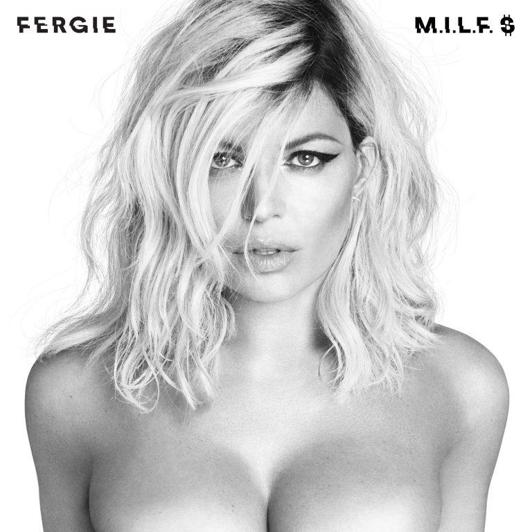 Fergie – 'Milf Money' (M.I.L.F. $)