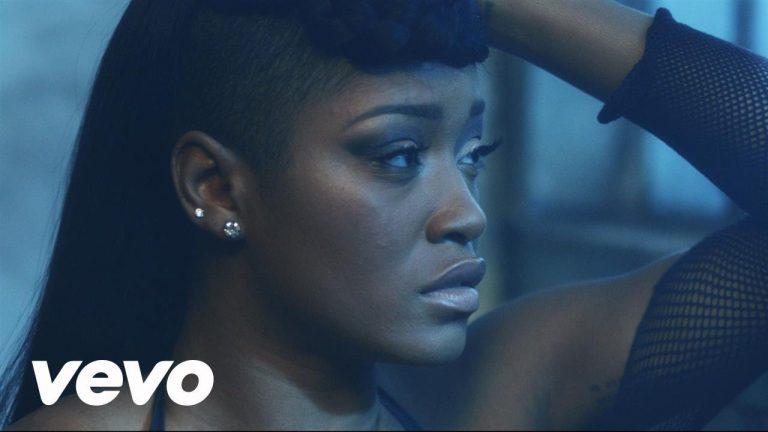 "Video: Keke Palmer ft. Jeremih – ""Enemiez"""