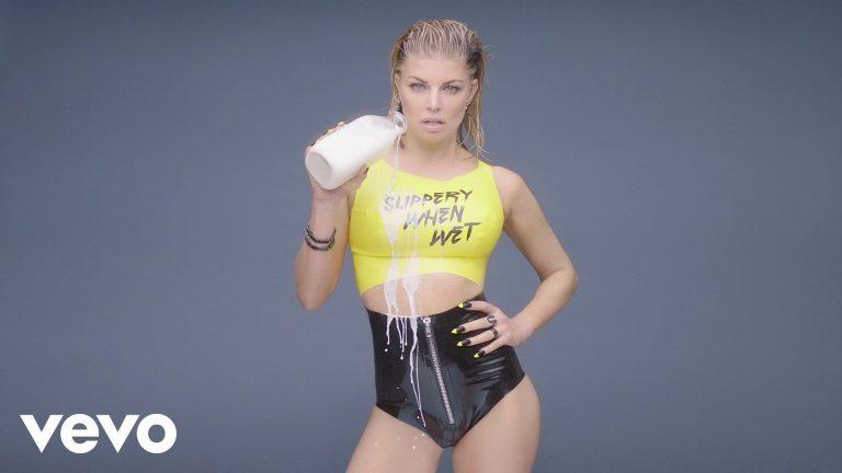 "VIDEO: Fergie – ""Milf Money"" M.I.L.F. $"