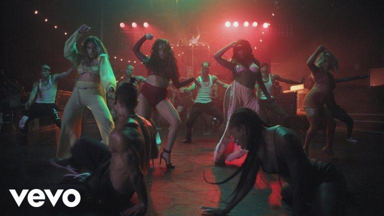 "VIDEO: Fifth Harmony – ""He Like That"""
