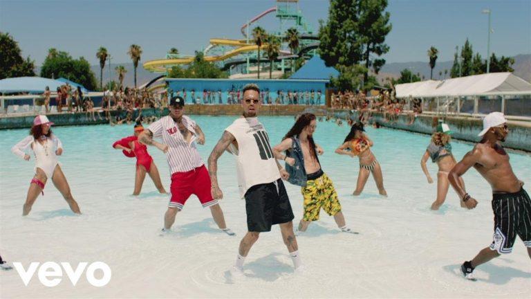 "VIDEO: Chris Brown – ""Pills & Automobiles"""