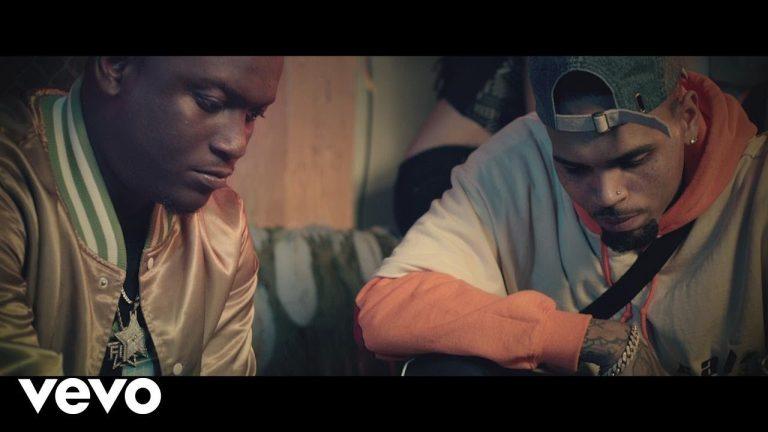 "VIDEO: Zoey Dollaz, Chris Brown – ""Post & Delete"""
