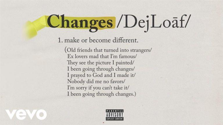 DeJ Loaf – 'Changes'