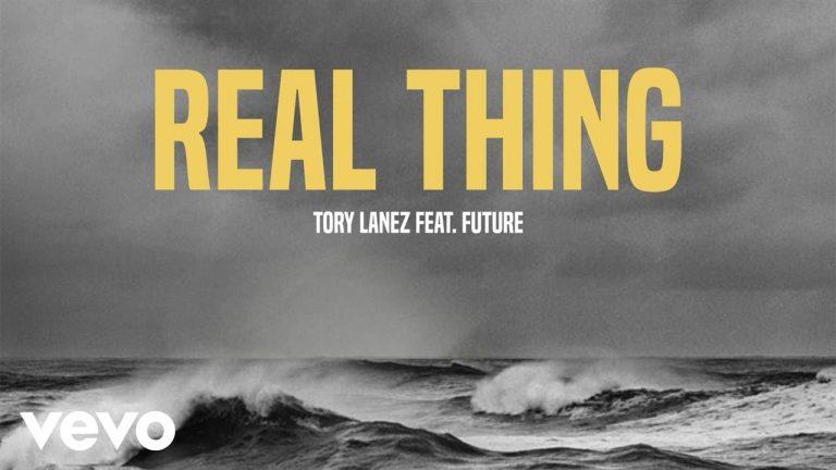 Tory Lanez, Future – 'Real Thing'