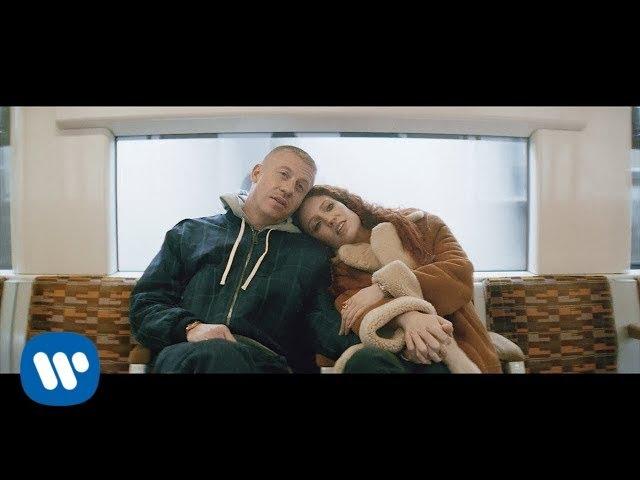"Rudimental – ""These Days"" ft. JESS Glynne, Macklemore"