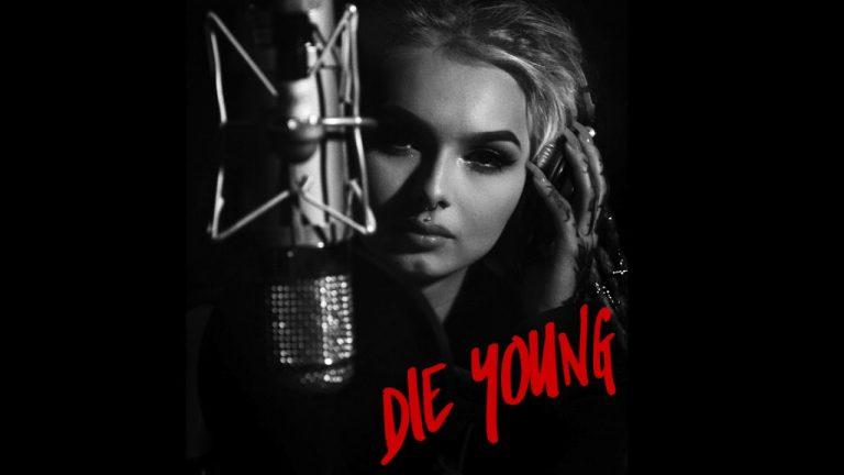 Zhavia – 'Die Young'