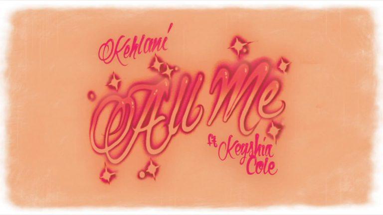 Kehlani, Keyshia Cole – 'All Me'